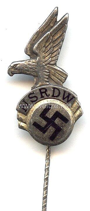 Nationalsozialistische Reichsfachschaft Deutscher Werbefachleute ( NSRDW )