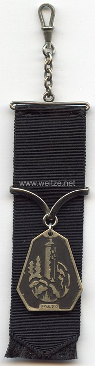 Wehrmacht Souvenir-Anhänger