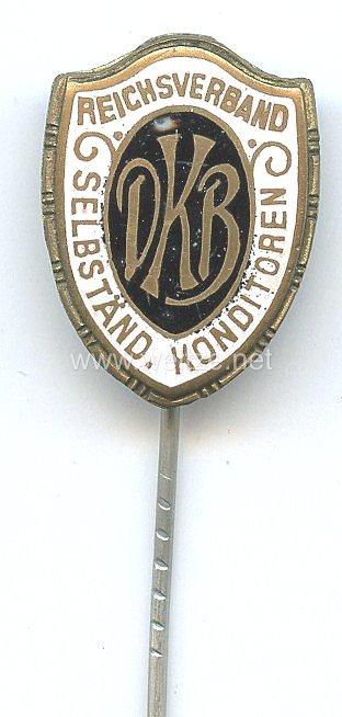 Reichsverband selbstständiger Konditoren -Mitgliedsabzeichen