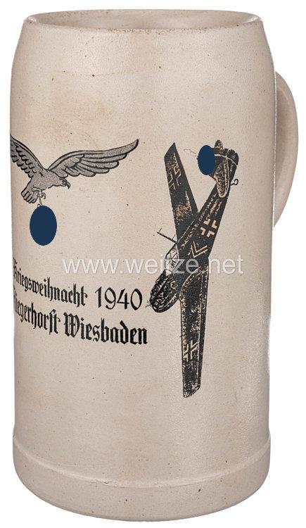 Luftwaffe - Erinnerungskrug