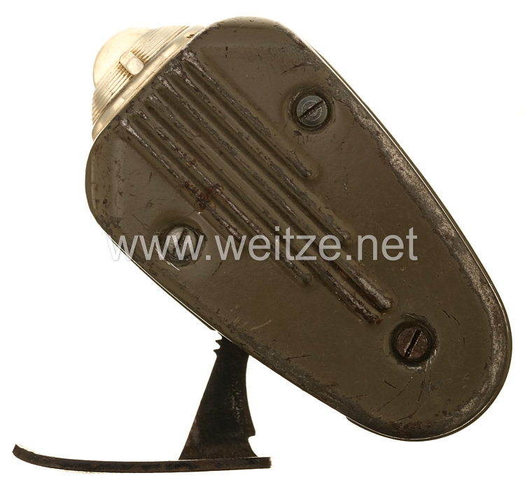 Wehrmacht Heer (WH) Dynamo-Taschenlampe