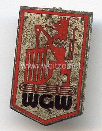 III. Reich - Wuppertaler-Gewerbe-Wirtschaft ( WGW )