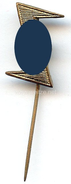 Niederlande - Weerbaarheidsafdeling ( WA )