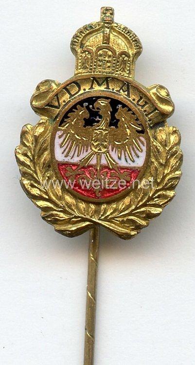 Verband Deutscher Militäranwärter und Invaliden ( VDMAuI )