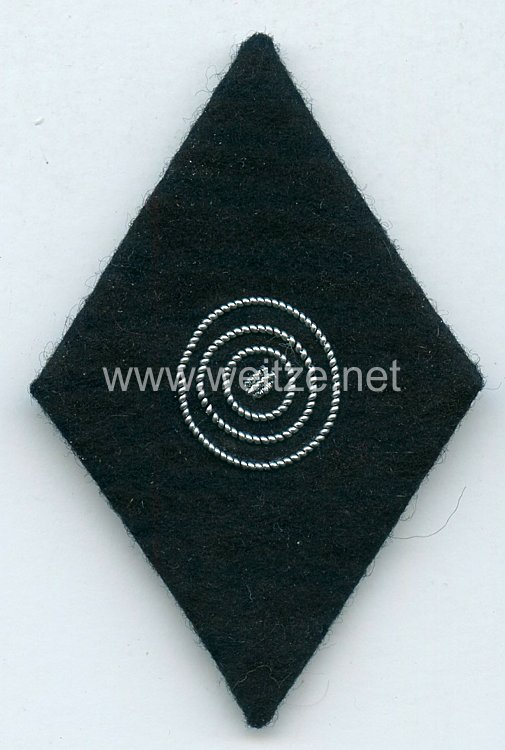 SS-Schützenabzeichen 2. Klasse
