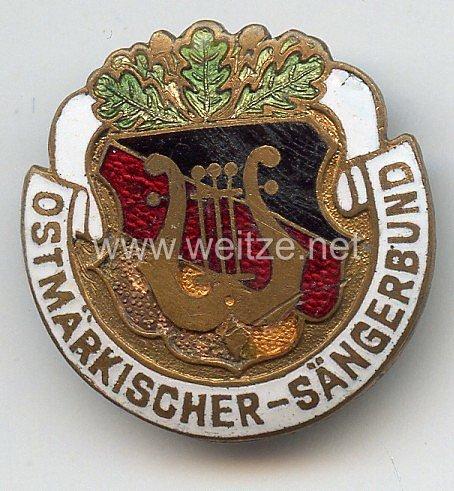 Österreich - Ostmärkischer Sängerbund