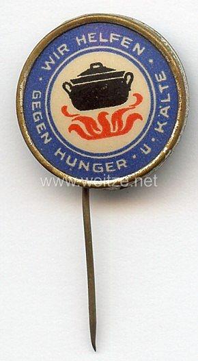 WHW - Reichsstrassensammlung Nr. 001b, Oktober 1933