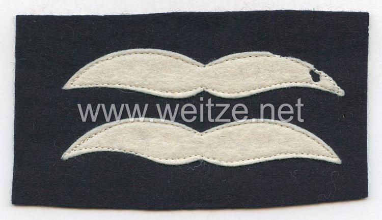 Luftwaffe Einzel Rangabzeichen für den Fliegerschutzanzug