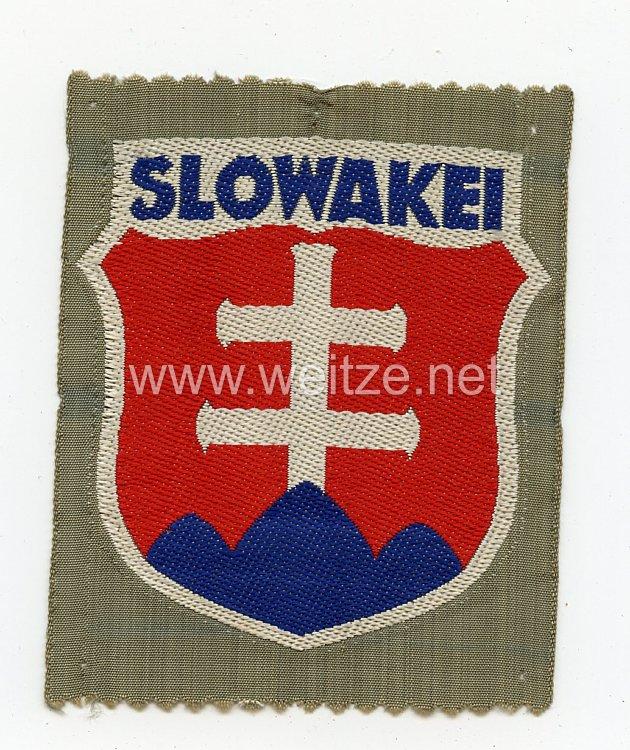 Wehrmacht Heer Ärmelschild