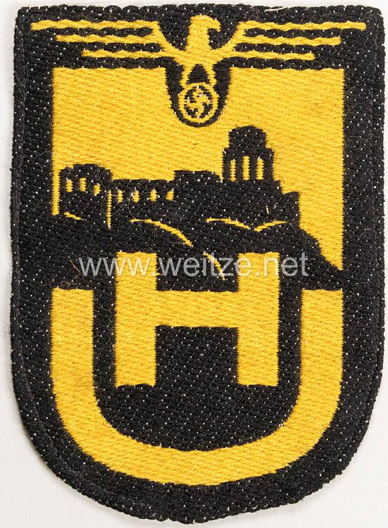 III. Reich Universität Heidelberg: Sportemblem