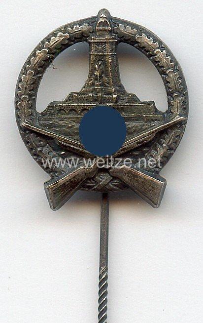 Deutscher Reichskriegerbund Kyffhäuser ( DRKB ) - Schießauszeichnung in Silber