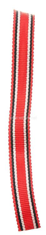Preußen Rote Kreuz-Medaille - Band für die Miniatur