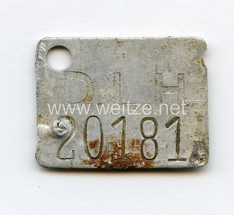 Deutsche Lufthansa ( DLH ) Kleidermarke