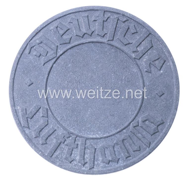 Werksabzeichen für Zivilangestellte der Deutschen Lufthansa AG