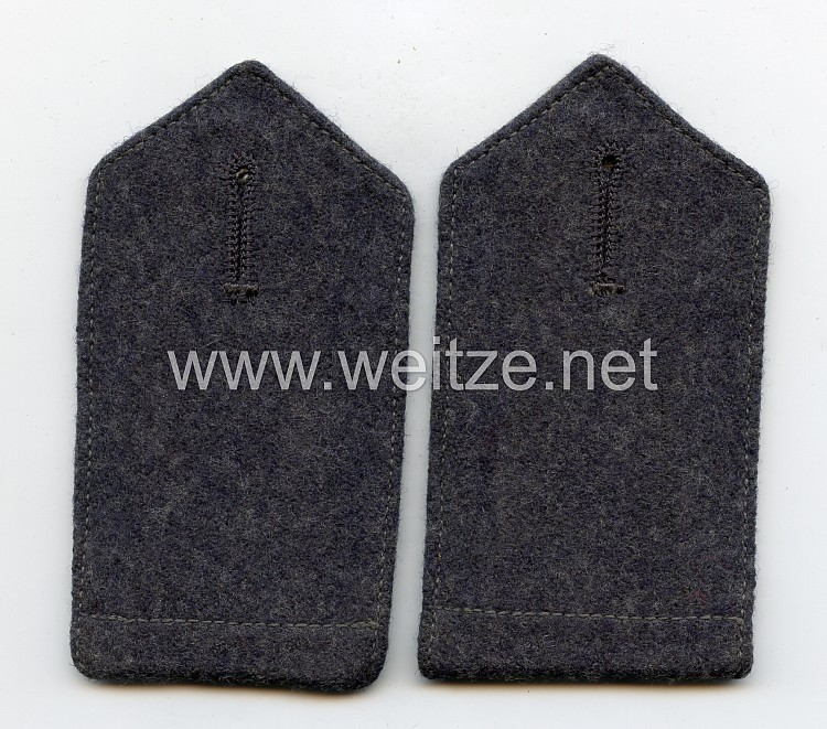 Wehrmacht Heer Russische Befreiungsarmee POA: Paar Schulterklappen für Mannschaften