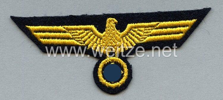 Kriegsmarine Brustadler für Mannschaften