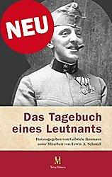 Univ.-Prof. Dr. Gabriele Baumann (Hrsg.):Das Tagebuch eines Leutnants