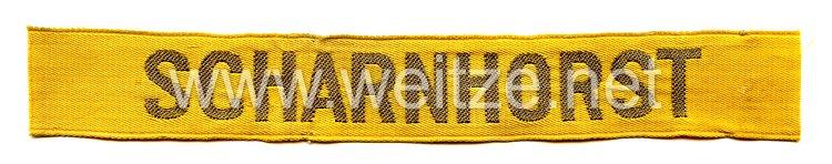 Scharnhorst Bund deutscher Jungmannen(Bdj) Ärmelband