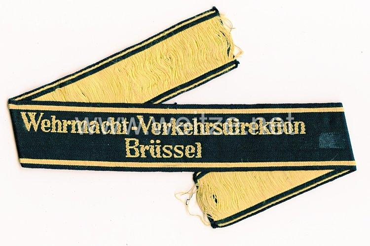 Deutsche Reichsbahn Ärmelband