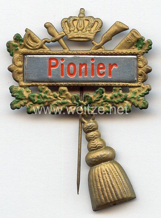 1. Weltkrieg - Reservistenabzeichen