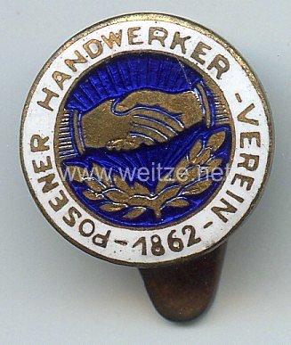 Polen - Posener Handwerker-Verein 1862