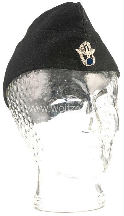 Schiffchen für Mannschaften einer Polizei-Panzer-Kompanie der Ordnungspolizei