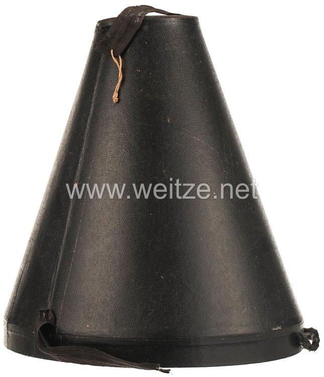 Helmkoffer für eine Pickelhaube