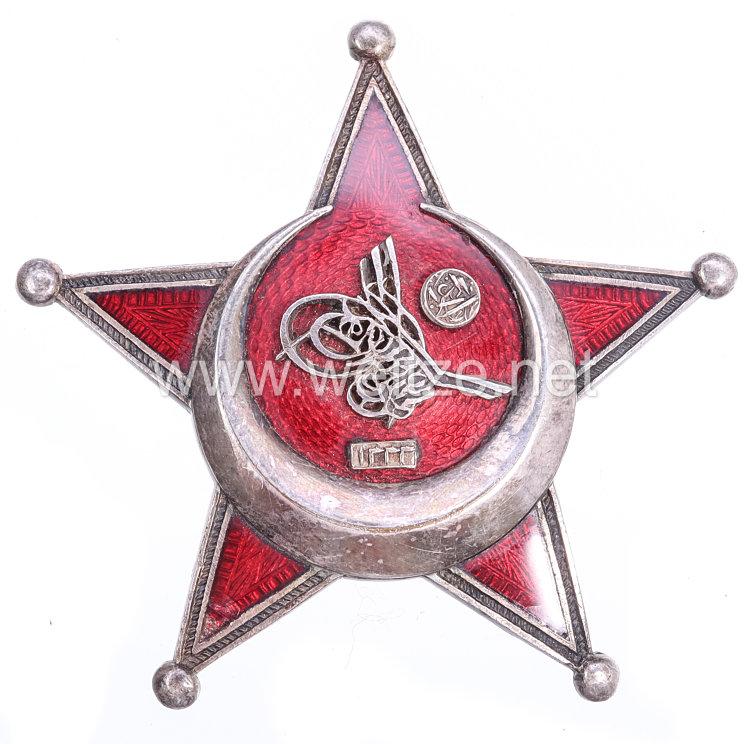 Eiserner Halbmond - Stern von Gallipoli