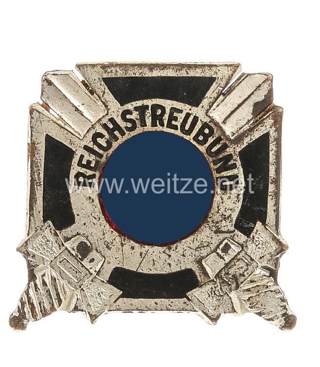 Reichstreubund ehemaliger Berufssoldaten Auflage für die Schirmmütze