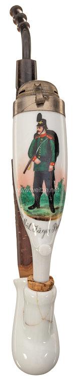 Preußen - Reservistenpfeife für einen Reservisten im Westfälischen Bataillon Nr. 7