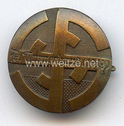 Österreich - Deutscher Turnerbund 1919 ( DTB )