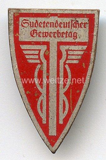 Sudetenland - Sudetendeutscher Gewerbetag