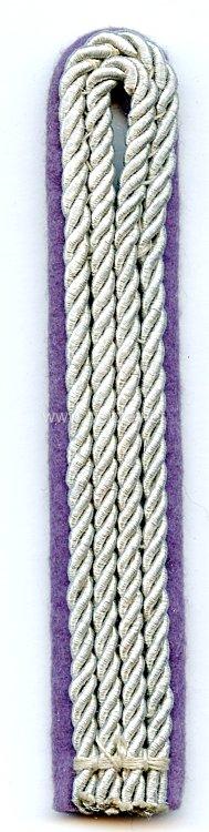 RLB Reichsluftschutzbund Schulterstück für einen Truppführer