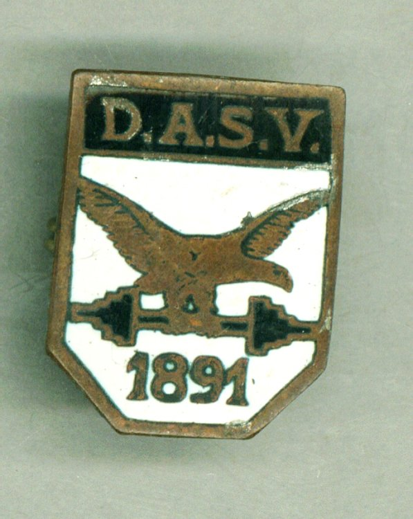 Deutscher Athletik-Sportverband ( DASV )