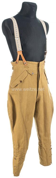 NSDAP Stiefelhose für einen Politischen Leiter