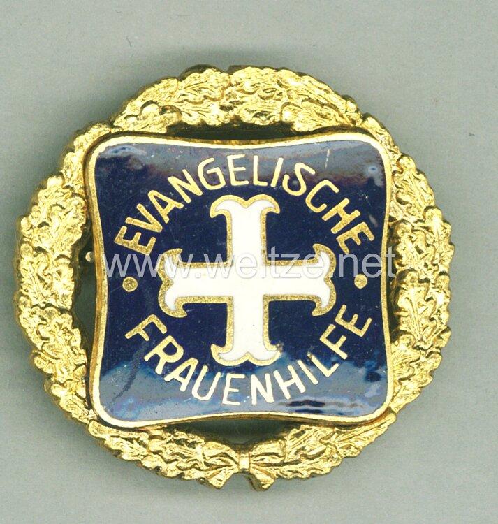 Evangelische Frauenhilfe -Goldene Ehrennadel