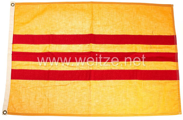 Republic Vietnam 1955 - 1975: National Flag