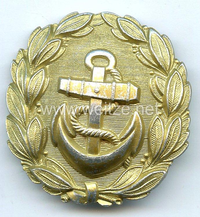 Kriegsmarine Schloß für die Schärpe für Offiziere