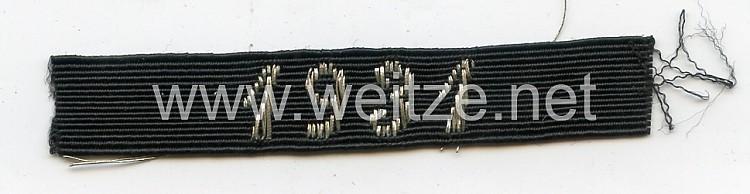 NSDAP Verdienstabzeichen