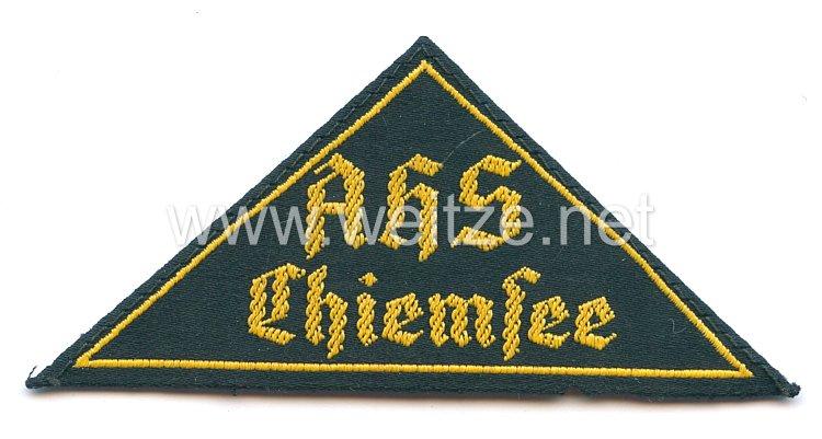 Adolf Hitler Schule Ärmeldreieck