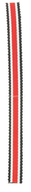 Eisernes Kreuz 1939 - Band für die Miniatur