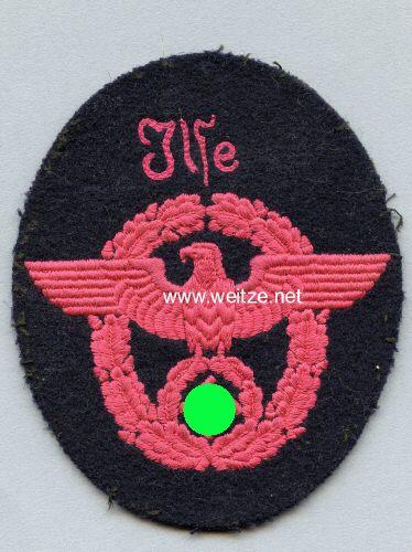 "Feuerwehr Ärmeladler "" Ilse """
