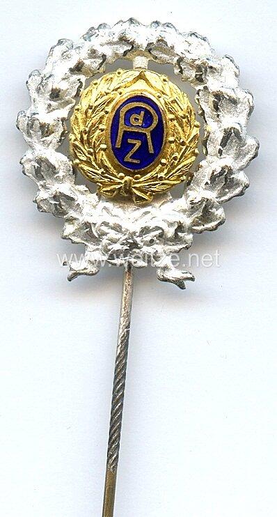 Reichsbund der Zivildienstberechtigten ( RdZ ) -Silberne Ehrennadel