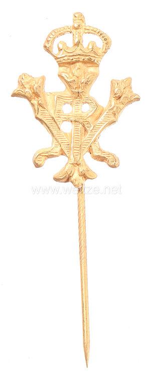 Preussen Zivilnadel für Angehörige des 1. Garde-Dragoner-Regiments Königin Viktoria von England