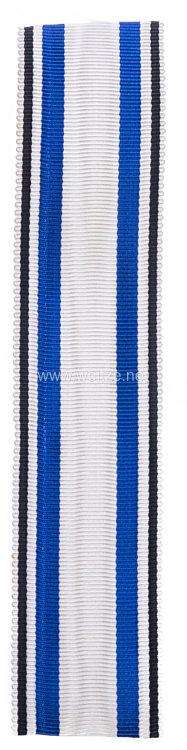 Bayern originales Band zum Militär Verdienstorden Ritterkreuz bzw. Militär-Verdienstkreuz