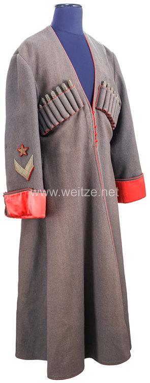 Sowjetunion rote Armee Tscherkasska eines Generals der Kosaken