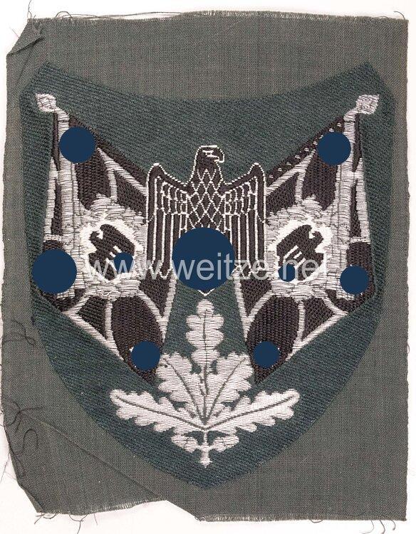 Wehrmacht Heer Ärmelabzeichen für Fahnenträger Pioniere