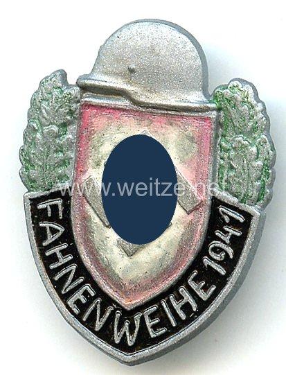 Slowakei - Freiwillige Schutzstaffel in der Slowakei - Fahnenweihe 1941