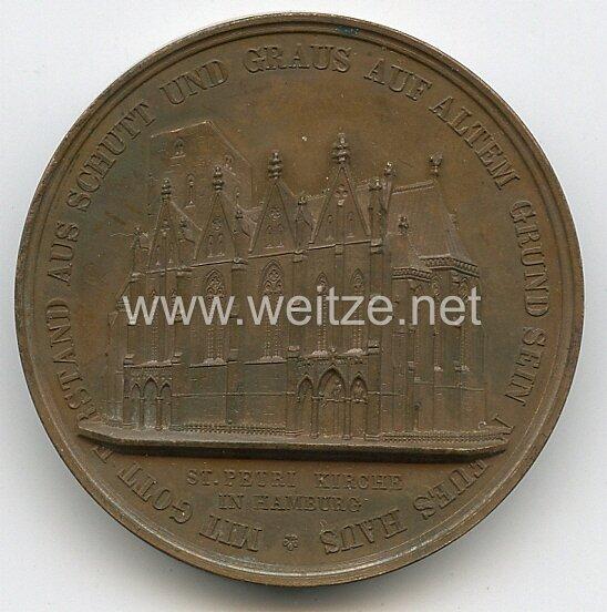 Nicht tragbare Medaille