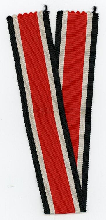 Originales Band zum Eisernen Kreuz 1939 2.Klasse
